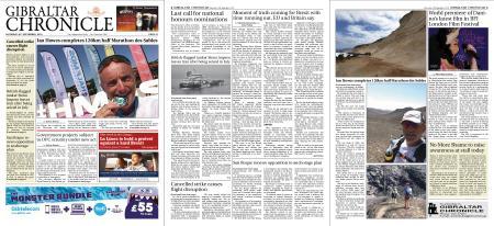 Gibraltar Chronicle – 28 September 2019