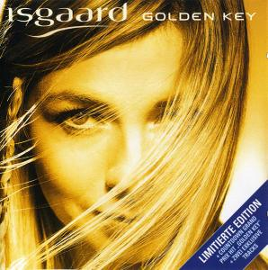 Isgaard - Golden Key (2003) [Limited Edition]