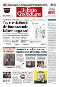Il Fatto Quotidiano - 09 marzo 2019
