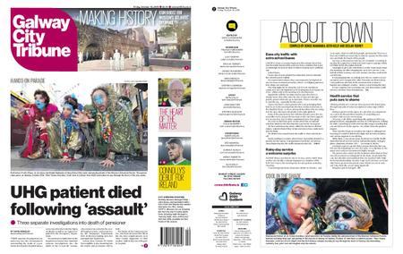 Galway City Tribune – October 18, 2019