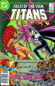 Tales of the Teen Titans 083