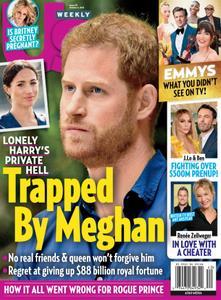 Us Weekly - October 04, 2021