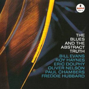 Oliver Nelson - The Blues And The Abstract Truth (1961) [Analogue Productions 2010] PS3 ISO + Hi-Res FLAC