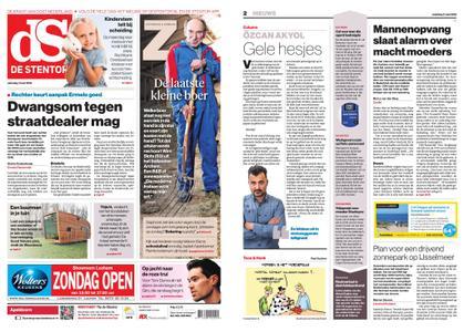 De Stentor - Apeldoorn – 11 mei 2019