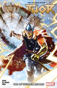 Thor v01-God Of Thunder Reborn 2019 Digital Asgard