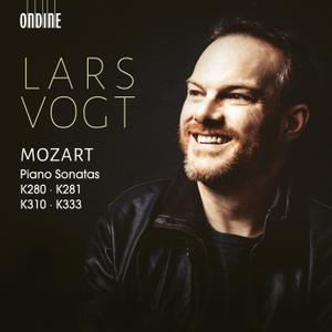 Lars Vogt - Mozart: Piano Sonatas K280, K281, K310 & K333 (2019) [Official Digital Download]