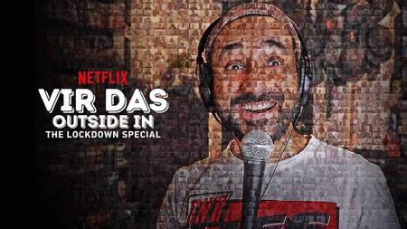 Vir Das: Outside in - The Lockdown Special (2020)