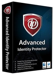 Advanced Identity Protector 2.1.1000.2570 Multilingual