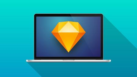 Sketch from A to Z (2019) Become an app designer