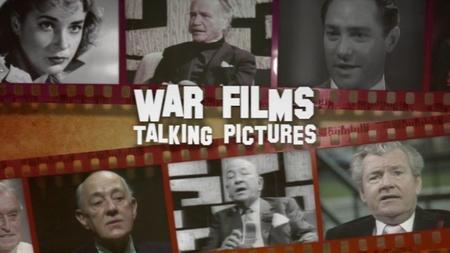 BBC - Talking Pictures: War Films (2016)