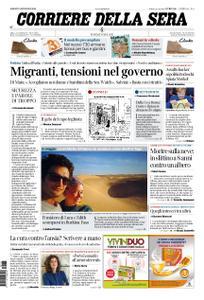 Corriere della Sera – 05 gennaio 2019