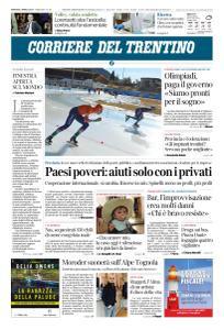 Corriere del Trentino - 2 Aprile 2019
