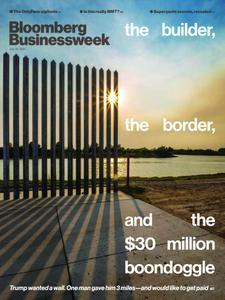 Bloomberg Businessweek USA - July 26, 2021