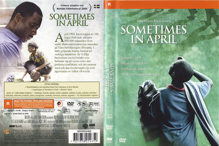 Sometimes in April (2005) [Re-Up]