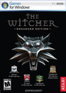The Witcher Enhanced Edition Director's Cut (2007)