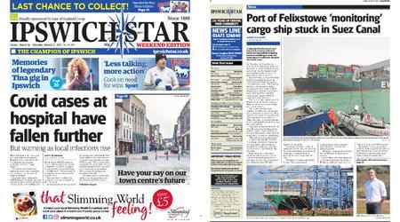 Ipswich Star – March 26, 2021