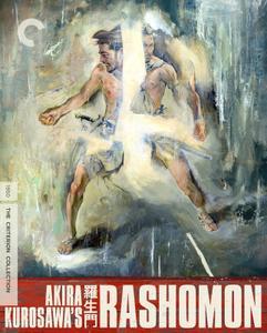 Rashomon (1950) [Criterion Collection]
