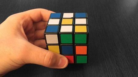 Solve Rubik's Cube in 2 minutes