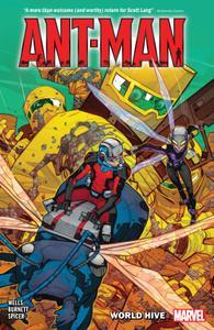 Ant-Man-World Hive 2020 Digital Zone
