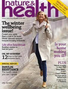 Nature & Health - June 01, 2018