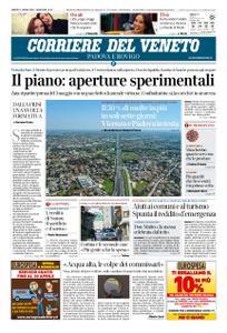 Corriere del Veneto Padova e Rovigo – 11 aprile 2020