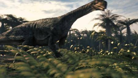 ZDF - 300 Million Years: Series 1 (2015)