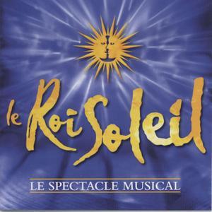 Music: Le roi Soleil - Comedy musical