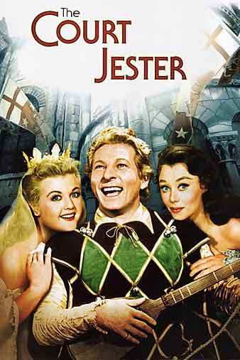 The Court Jester (1955)