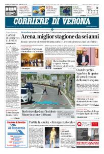Corriere di Verona – 12 settembre 2019