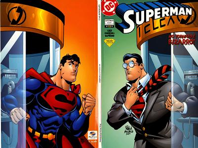 Superman - TP 13 - No Tornato E' Bizzarro!