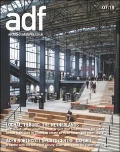 Architects Datafile (ADF) - July 2019