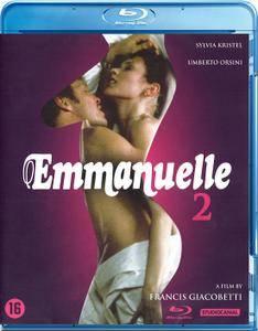 Emmanuelle II (1975) Emmanuelle: L'antivierge