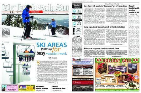 The Laconia Daily Sun – December 23, 2017