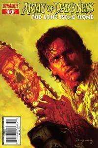 Army of Darkness 005