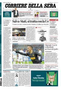 Corriere della Sera – 02 dicembre 2019