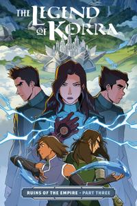 The Legend of Korra-Ruins of the Empire Part 03 2020 digital Son of Ultron