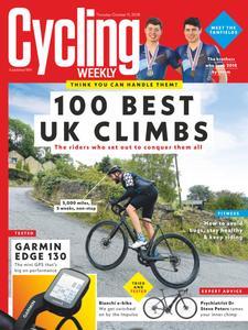 Cycling Weekly - October 11, 2018