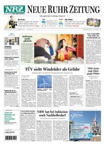 NRZ Neue Ruhr Zeitung Essen-Postausgabe - 30. Januar 2019