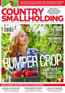 Country Smallholding – July 2020