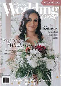 Your Local Wedding Guide Queensland - Volume 22 2020