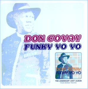 Don Covay - Funky Yo-Yo (1977) Expanded Reissue 2006