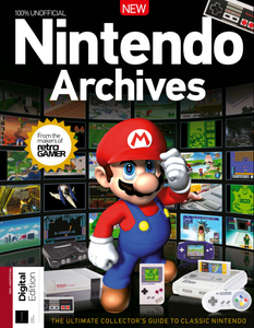 Nintendo Archives (3rd Edition)