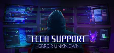 Tech Support: Error Unknown (2019)