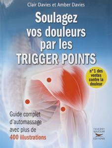 """Clair Davies, Amber Davies, """"Soulagez vos douleurs par les trigger points"""" (repost)"""