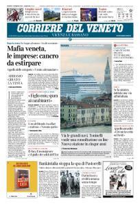 Corriere del Veneto Vicenza e Bassano – 21 febbraio 2019
