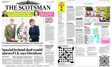The Scotsman – December 06, 2017
