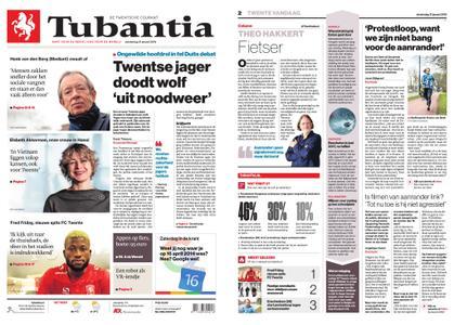 Tubantia - Enschede – 31 januari 2019