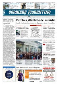 Corriere Fiorentino La Toscana – 01 agosto 2019