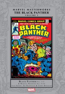 Marvel Masterworks - The Black Panther v02 (2016) (Digital) (F) (Zone-Empire