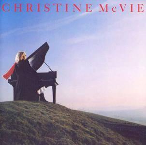 Christine McVie - Christine McVie (1984)